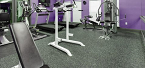 Fitness Center at Listing #244416