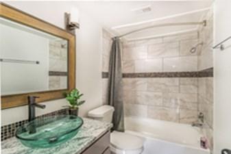 Bathroom at Listing #138873