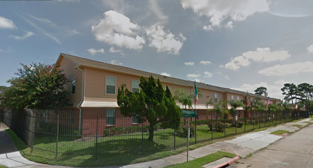 Forest Palm Apartments Houston TX