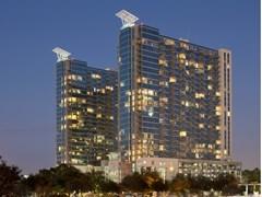 Hanover Hermann Park Apartments Houston TX