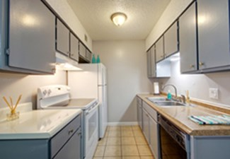 Kitchen at Listing #211420