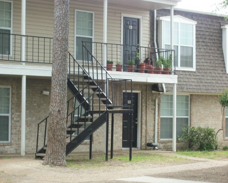 Exterior 7 at Listing #138438