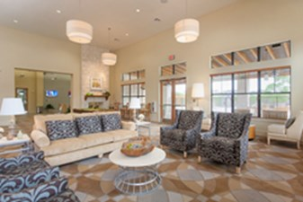 Clubhouse at Listing #227060