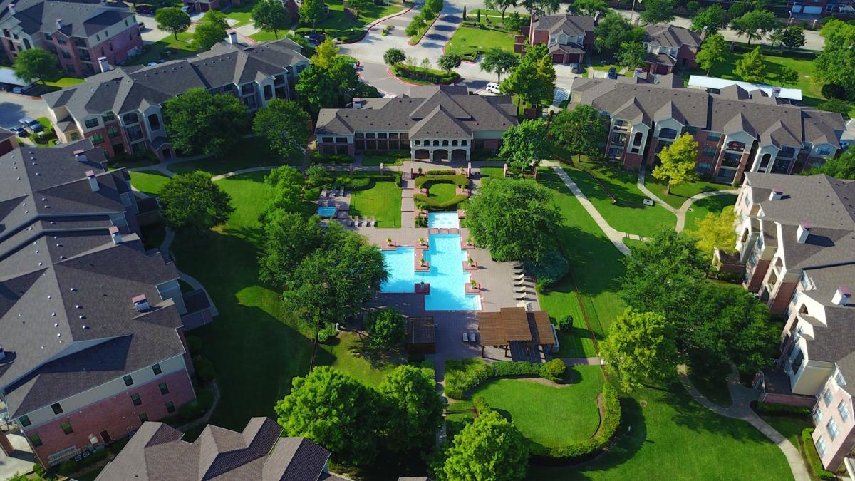 Andalusian Gate Apartments Dallas, TX