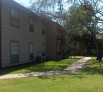 Cottonwood Park Apartments Grand Prairie TX