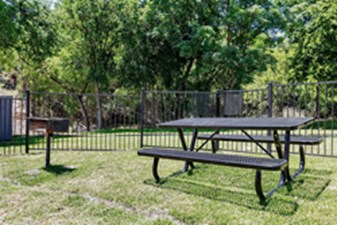 Picnic Area at Listing #140203