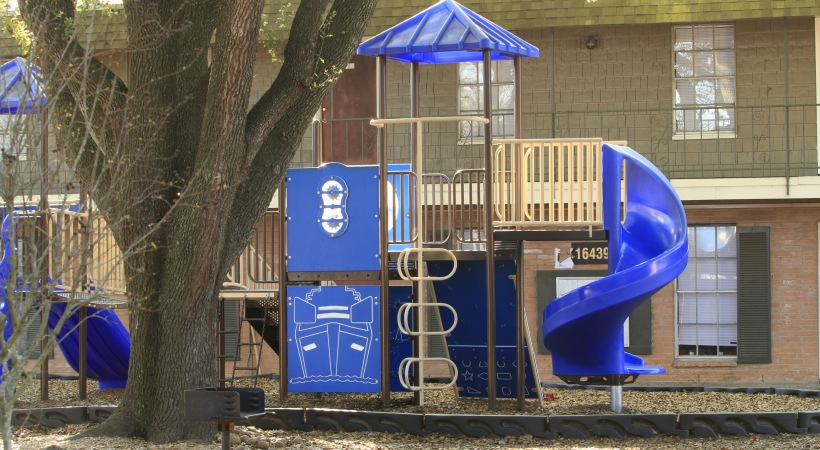 Playground at Listing #138343