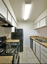 Kitchen at Listing #136078