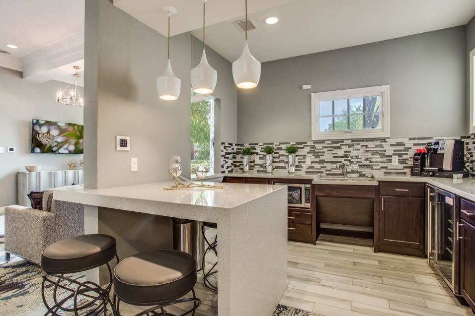 Clubhouse at Listing #135884