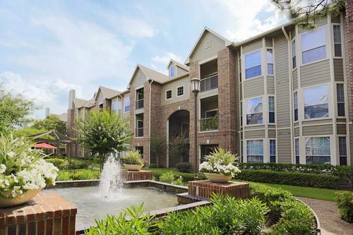 Century Westway Park Apartments Houston TX