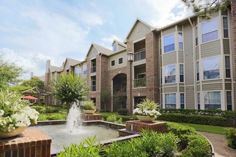 Century Westway Park Apartments