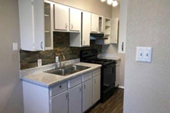 Kitchen at Listing #137065