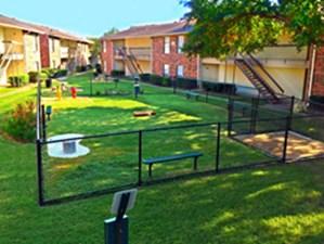 Dog Park at Listing #138700