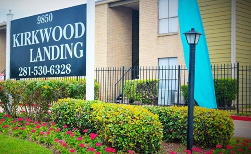 Kirkwood Landing Apartments