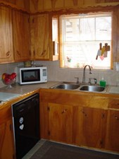 Kitchen at Listing #215605