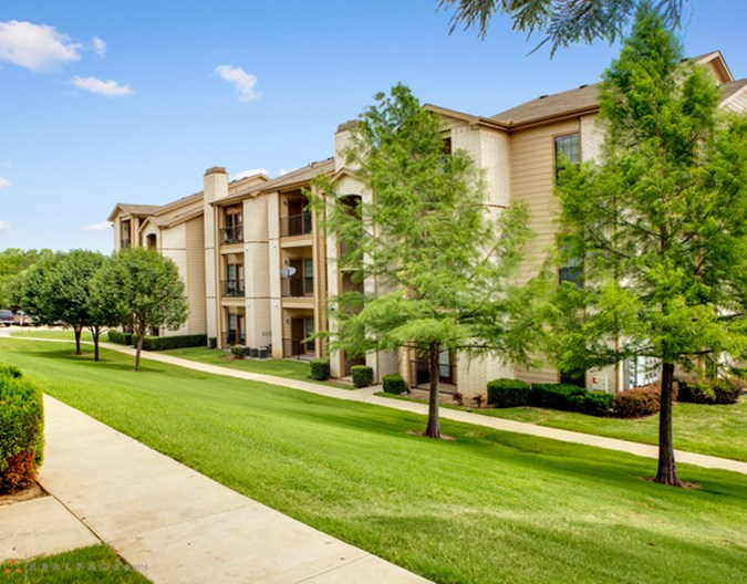 Windsong of Fort Worth Apartments