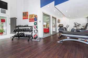 Fitness at Listing #135816