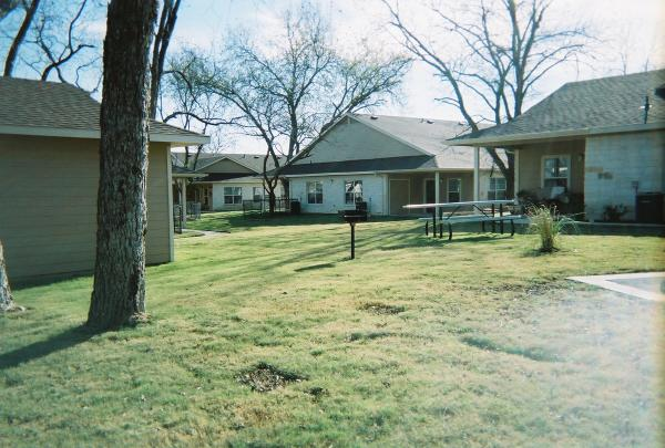 Exterior at Listing #238278