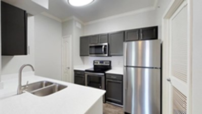 Kitchen at Listing #140712
