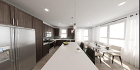 Clubhouse at Listing #311259