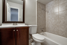 Bathroom at Listing #213454