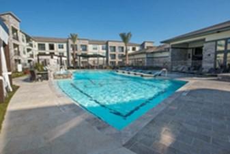 Pool at Listing #276348