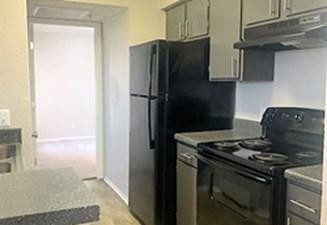 Kitchen at Listing #137563
