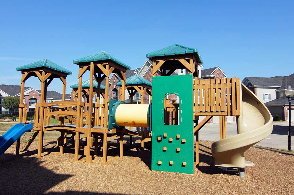 Playground at Listing #147063