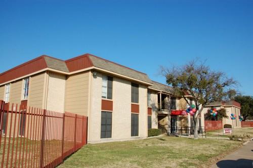 El Rancho ApartmentsDallasTX