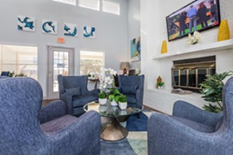 Clubhouse at Listing #136120