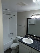 Bathroom at Listing #136478