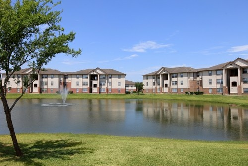 Cullen Park ApartmentsHoustonTX
