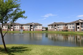 Cullen Park Apartments Houston TX