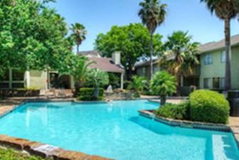 Pool at Listing #139667