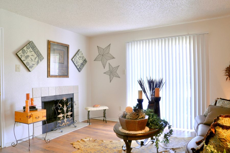 Living at Listing #137147
