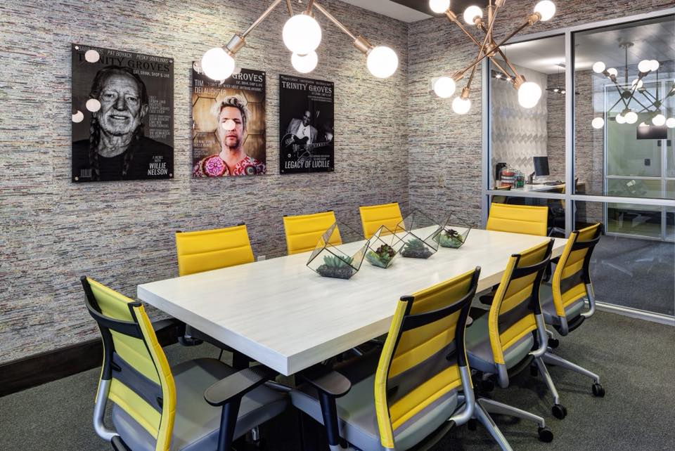 Conference Room at Listing #280835