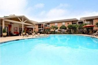 Pool at Listing #139249