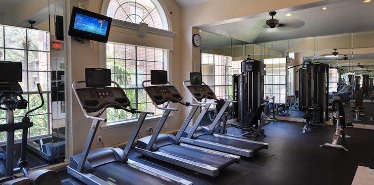 Fitness at Listing #138783