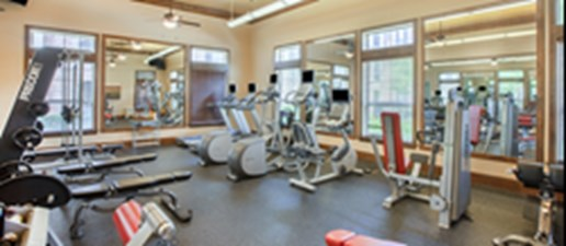 Fitness at Listing #147695