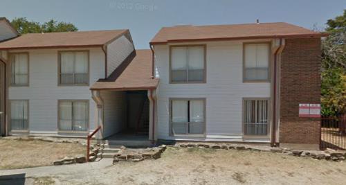 Woodhollow Apartments Dallas, TX