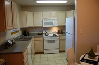 Kitchen at Listing #140782