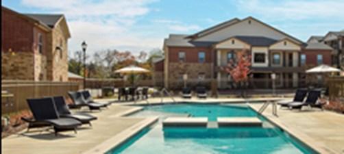 Pool at Listing #279116