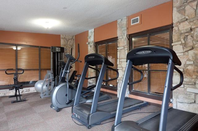 Fitness at Listing #141123
