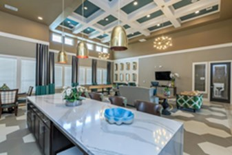 Clubhouse at Listing #292680