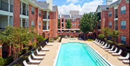 Pool at Listing #144260