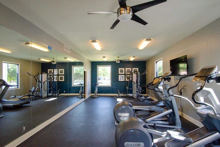 Fitness at Listing #135686