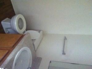Bathroom at Listing #229179
