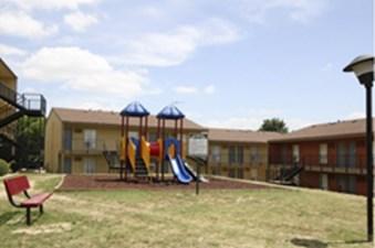Playground at Listing #137322