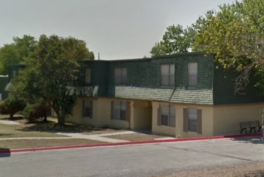 Singing Wind Apartments Kerrville, TX