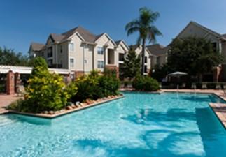 Pool at Listing #143462
